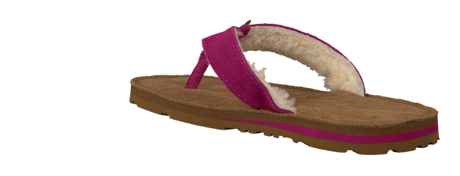 Roze UGG Slippers TASMINA K  - large