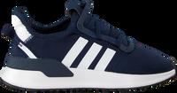 Blauwe ADIDAS Lage sneakers U_PATH RUN C  - medium