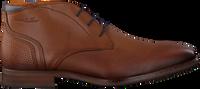 Cognac VAN LIER Nette schoenen 1951701  - medium
