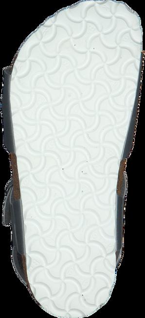 Zilveren BIRKENSTOCK Slippers RIO - large