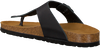 Zwarte MAZZELTOV. Slippers 19-0007  - small