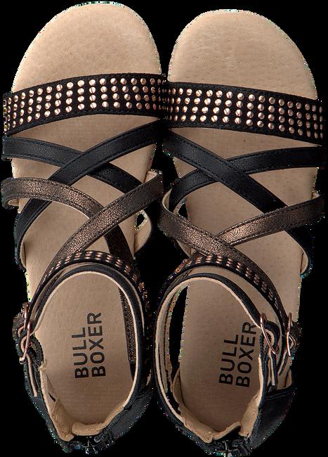 Zwarte BULLBOXER Sandalen AED031FIS - large