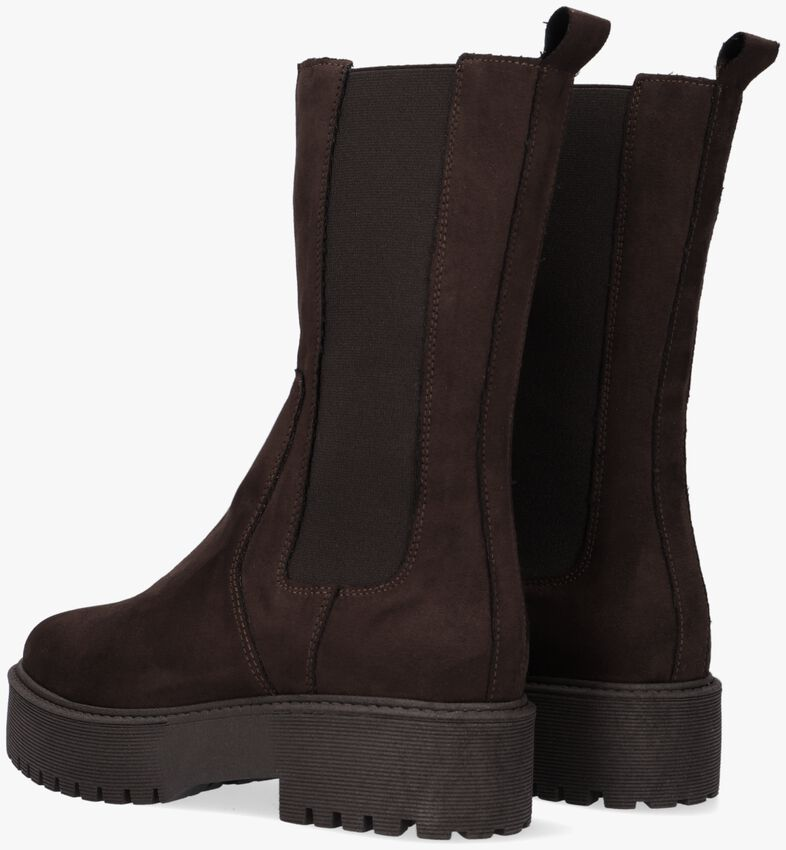 Bruine TANGO Chelsea boots BEE CHUNKY 1  - larger