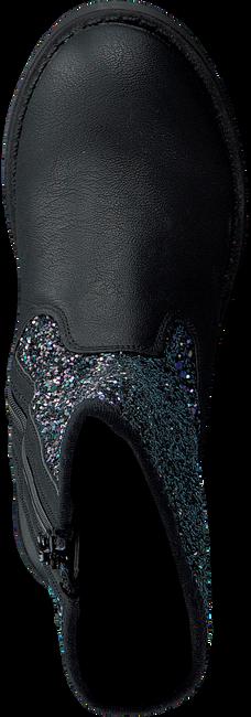 Zwarte LELLI KELLY Lange laarzen LK7460  - large