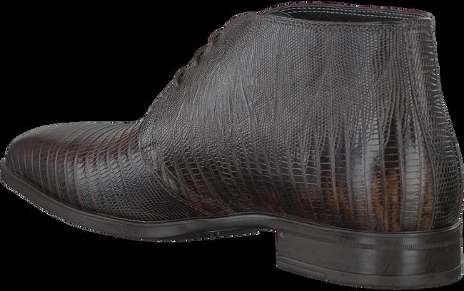 Bruine GIORGIO Nette schoenen HE50209  - large