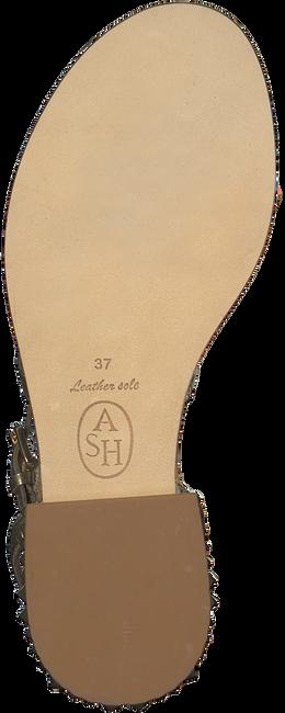 Gouden ASH Sandalen PIXEL - large