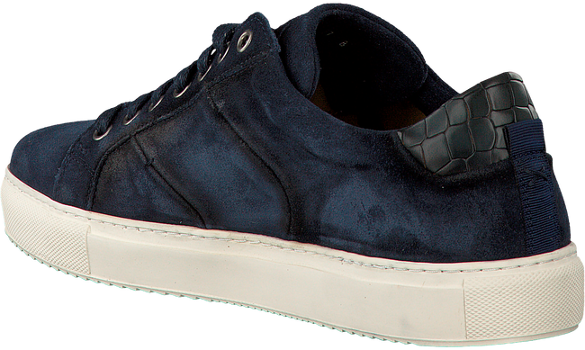 Blauwe GREVE Sneakers CLUB ZONE - large
