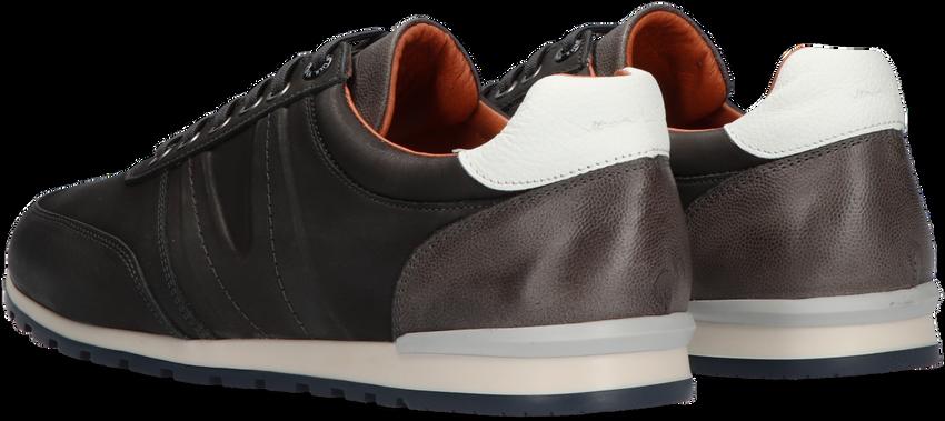 Grijze VAN LIER Lage sneakers ANZANO  - larger