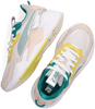 Beige PUMA Lage sneakers RS-X OCEAN QUEEN WN'S  - small