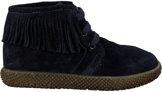Blauwe FALCOTTO Veterboots SEASELL - large