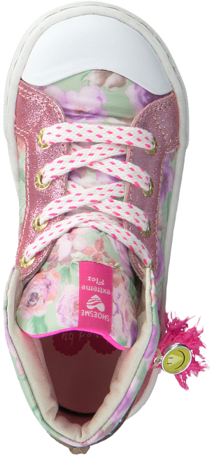 Roze SHOESME Sneakers EF7S024  - large