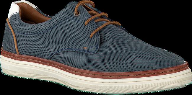 Blauwe AUSTRALIAN Sneakers ANELKA LAAG - large