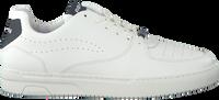 Witte REHAB Lage sneakers THABO CALF  - medium