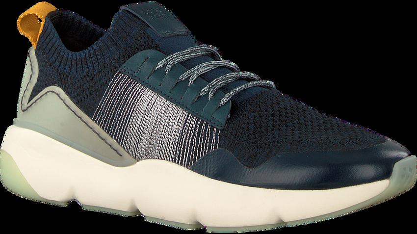 Blauwe COLE HAAN Sneakers 3.ZEROGRAND MOTION MEN  - larger