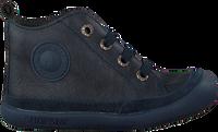Blauwe SHOESME Babyschoenen BF8W001 - medium