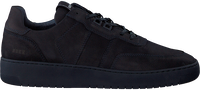 Blauwe NUBIKK Lage sneakers YUCCA ACE  - medium