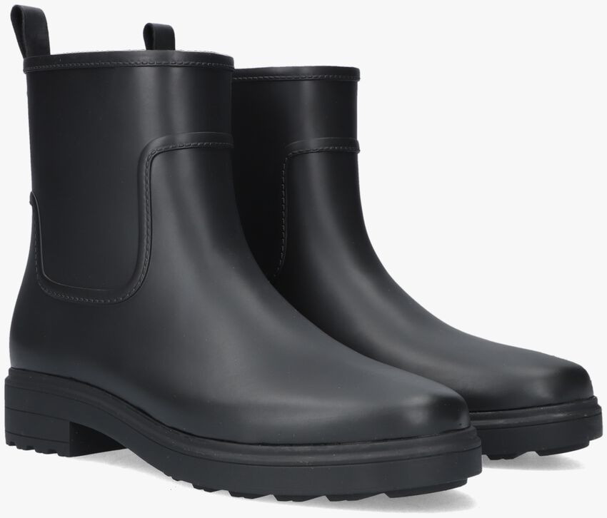 Zwarte CALVIN KLEIN Regenlaarzen RAIN BOOT  - larger