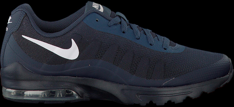 Nike Nike Blauwe Baskets Air Max Hommes Invigor ulodUSq83j