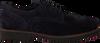 Blauwe GABOR Slip-on sneakers  410  - small