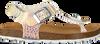 Gouden DEVELAB Sandalen 48150 - small