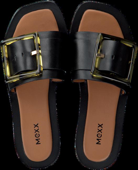 Zwarte MEXX Slippers ELDA  - large