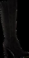 Zwarte UNISA Lange laarzen PHIL  - medium