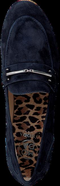 Blauwe OMODA Loafers 052.298  - large