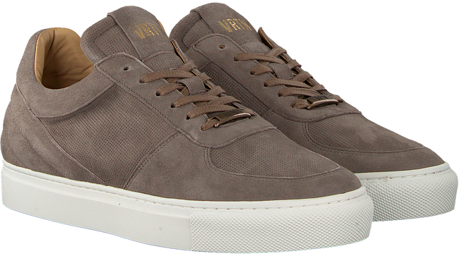 Taupe VERTON Sneakers 9338B  - large