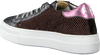 Grijze P448 Sneakers THEA - small