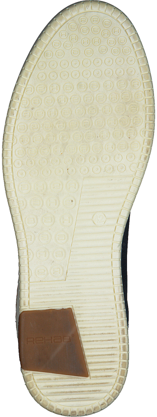 Blauwe REHAB Sneakers THOMAS III TREE - larger