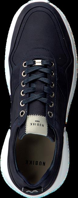 Blauwe NUBIKK Lage sneakers ELVEN TANUKI  - large