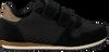 Zwarte WODEN WONDER Sneakers YDUN WEAVED II - small