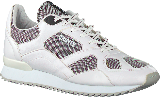 Witte CRUYFF CLASSICS Lage sneakers CATORCE  - large