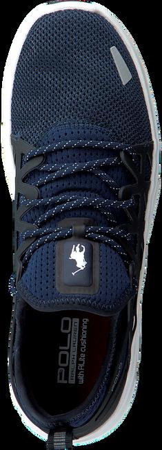 Blauwe POLO RALPH LAUREN Sneakers TRAIN200 HEREN - large