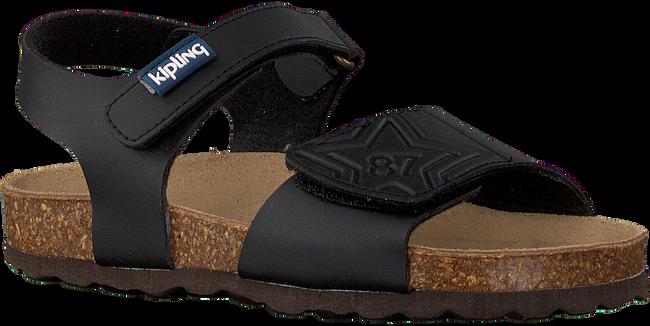 Zwarte KIPLING Sandalen GUY  - large