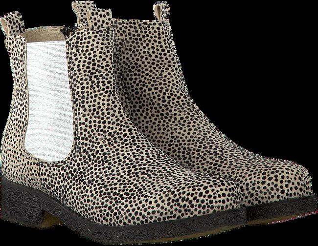 Beige STUDIO MAISON Chelsea boots CHELSEA CREPE  - large