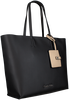 Zwarte CALVIN KLEIN Shopper TACK SHOPPER - small