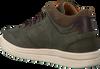 Groene BRUNOTTI Sneakers PONZO MID  - small