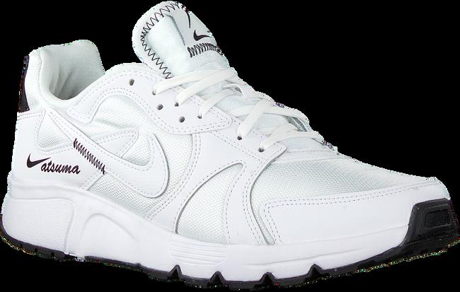 Witte NIKE Lage sneakers ATSUMA  - large