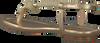 Gouden MICHAEL KORS Sandalen HOLLY SANDAL  - small