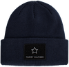 TOMMY HILFIGER  Muts SWAP YOUR PATCH BEANIE  - small