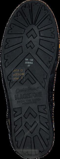Zwarte BLACKSTONE Sneakers SK52  - large