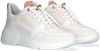 Witte VIA VAI Lage sneakers CELINA JESS  - small