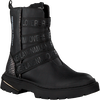 Zwarte REPLAY Enkelboots MODE  - small