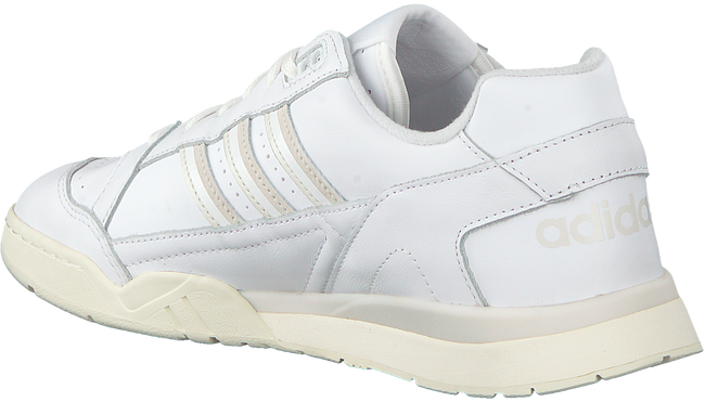 Witte ADIDAS Sneakers A.R. TRAINER  - large