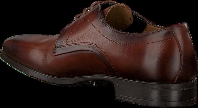 Cognac GIORGIO Nette schoenen 38202  - large