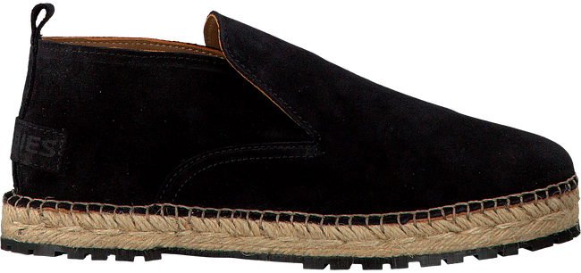 Zwarte SHABBIES Espadrilles 152020007 - large