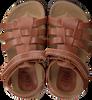 Bruine CLIC! Sandalen ARGOS - small