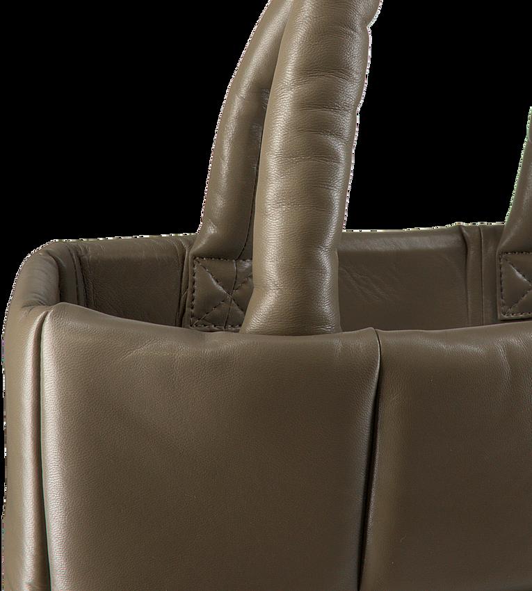 Bruine STAND STUDIO Handtas ASSANTE BAG  - larger