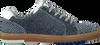 Blauwe FLORIS VAN BOMMEL Sneakers FLORIS VAN BOMMEL 14057  - small